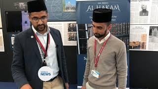 Jalsa Special - Al Hakam Exhibition