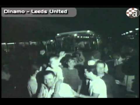 Dinamo Zagreb - Leeds Utd 2:0 Finale Kupa Velesajamskih Gradova 1967.