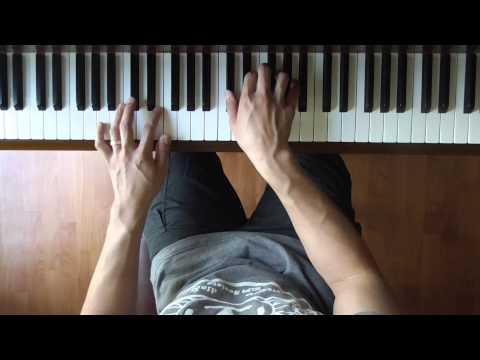 Bad, Bad Leroy Brown (Bigtime Rock 'n Roll) [Intermediate-Advanced Piano Tutorial]