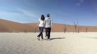 Namibia, by momondo ambassador, Journey Glimpse