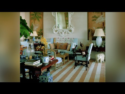 How Interior Designer Bunny Williams Gets Inspired | Southern Living