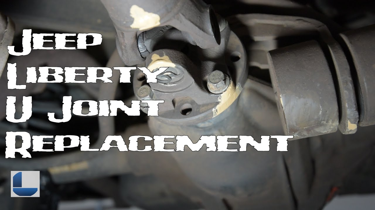 U joint replacement cost jeep