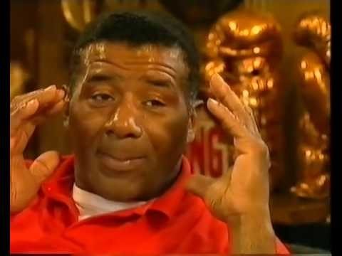 Floyd Patterson short Documentary - Biography Channel