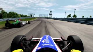Project CARS - Official E3 2014 Gameplay Trailer (EN)