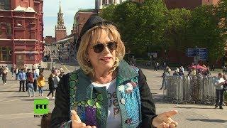 Лиза Фитц: Такой министр как Маас Германии сейчас не нужен [Голос Германии]
