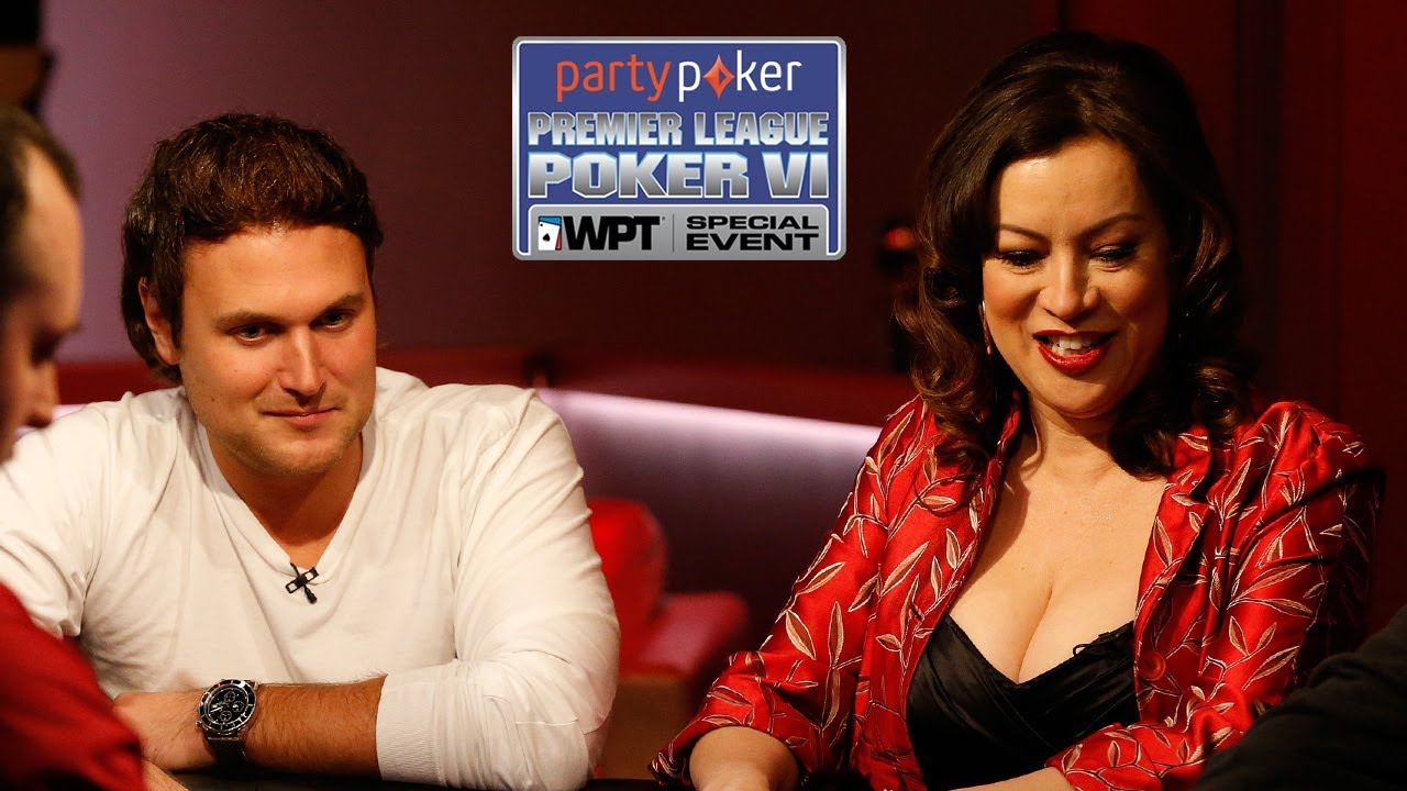 Download Premier League Poker S6 EP08   Full Episode   Tournament Poker   partypoker