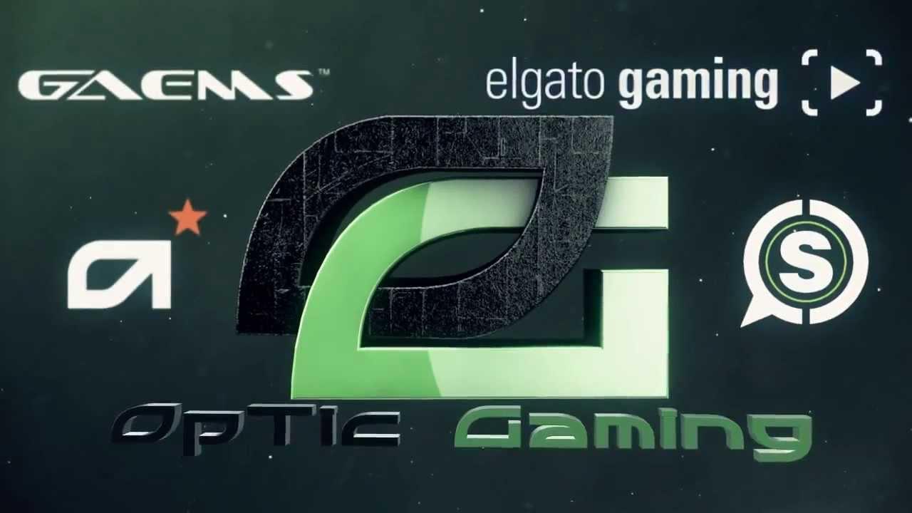 Optic Gameing