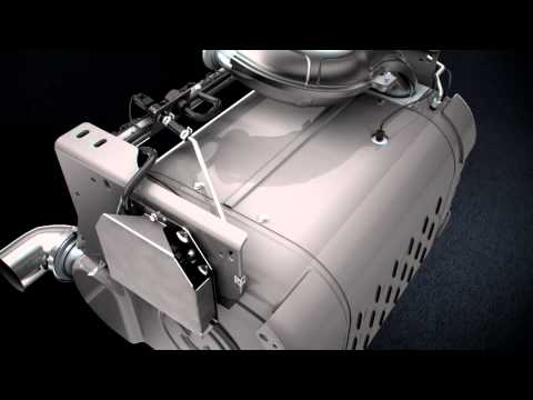 RTT Detroit Diesel One Box 3D Animation YouTube