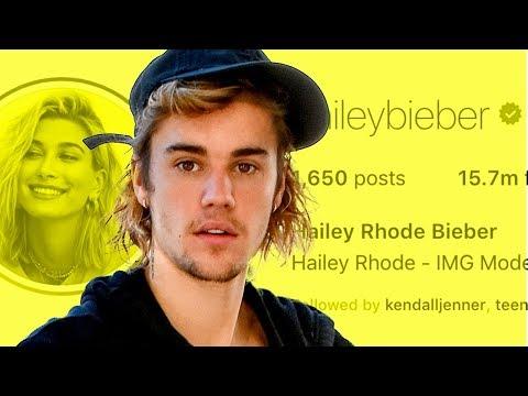 Justin Bieber UPSET As Hailey Baldwin CHANGES Name!
