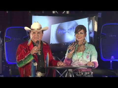 El Nuevo Show de Johnny y Nora Canales (Episode 11.4) Zinzzero