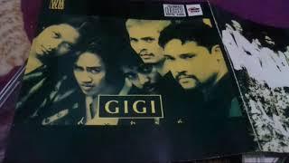 Gigi - bimbang ..Album Dunia