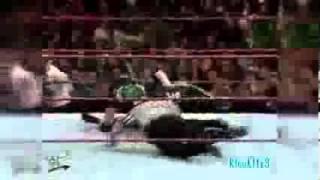 WWF WrestleMania 15 Highlights