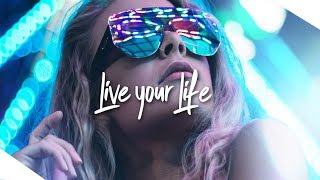 Chris Arna Live Your Life Suprafive Records.mp3