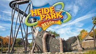 Heide Park - Onride