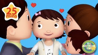 Download I Love My Family Valentines Day Songs For Kids