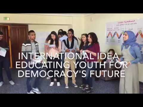 Youth Democracy Academy