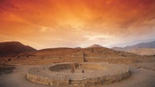 Caral - Supe: The oldest civilization in the Americas - HQ