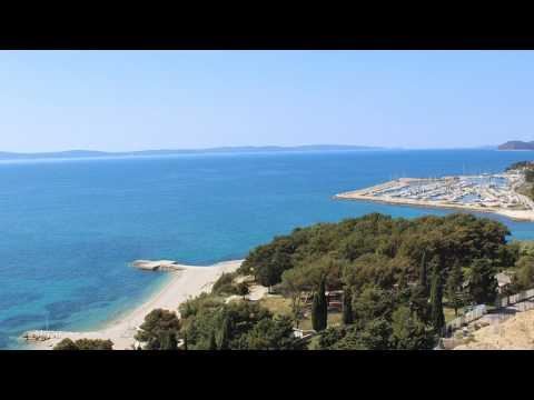 Radisson Blu Resort, Split Timelapse