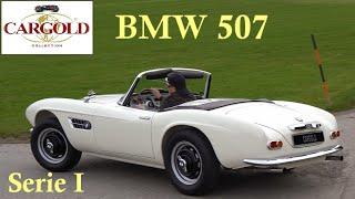 BMW 507 Driving | 100 Pkte. Vollrestauriert ! | For sale