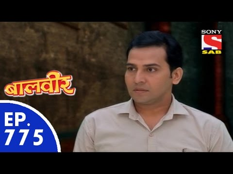Baal Veer - बालवीर - Episode 775 - 6th August, 2015