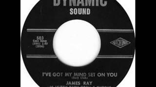 James Ray - I