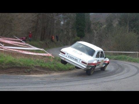 Best of 2013 || Lo mejor de RallyRacing Crash, Show & Actions