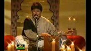 Attaullah Khan [Sanwal Sanwal Sanwal]