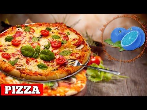 Cum sa faci Pizza in Tigaie