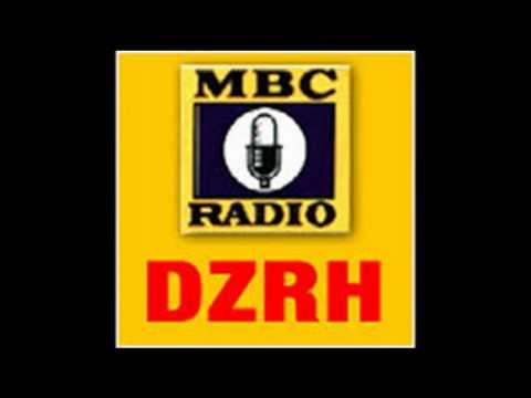 Dzrh Radio Balintataw june 17 2015