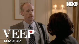 Veep Season 1: Mike McClintock: Mash-up
