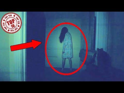 5 Casos Paranormales Presenciados Por La Policía - Los mejores Top 10