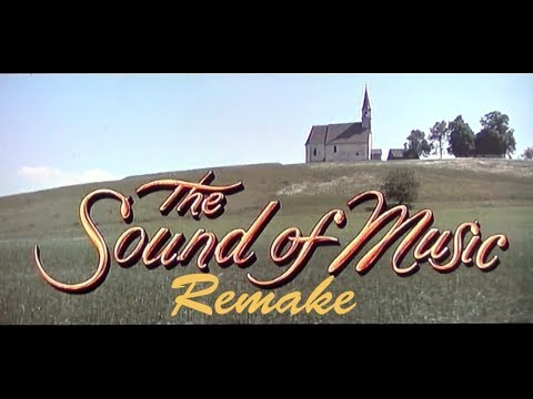 'The Sound of Music' remake on film-locations in Salzburg