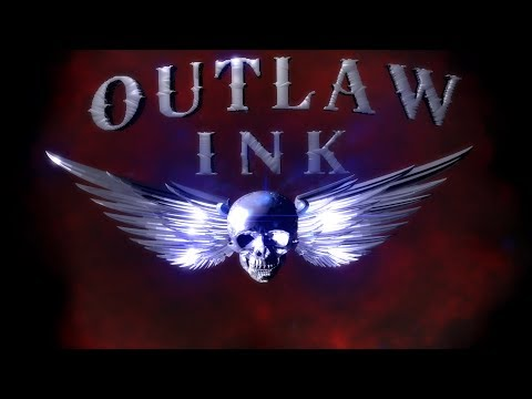 Welcome To Outlaw Ink