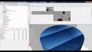 Как работать с Sweet Home 3D Часть 2