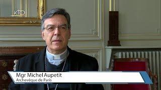 Mgr Aupetit :