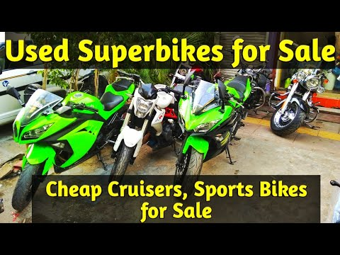 Used Superbikes in Delhi, Second Hand Super bike Market Karol Bagh Delhi Saraswati Motors Karol bagh