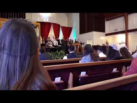 Family Life Center Sanctuary Choir!!!????????????????????????????????????????????????