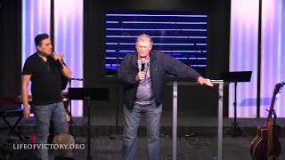 Pastor Hartley - Psalm 103