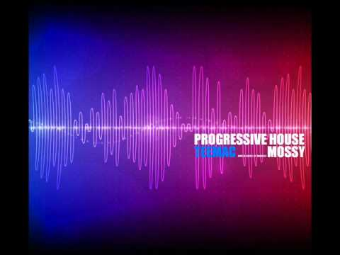Progressive House Session Mossy - TEEMAC