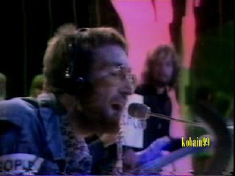 Instant Karma - John Lennon - TOP OF THE POPS