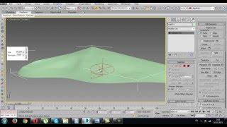 Уроки в 3d max.Ландшафт по высотам в 3D Max  Создание ландшафта в 3d max.Проект Ильи Изотова.(Забирайте Бесплатный курс по 3Ds Max здесь: http://3ddmax.ru - Курс о том как с «0» создать красивую картинку всего за..., 2015-10-15T21:29:29.000Z)