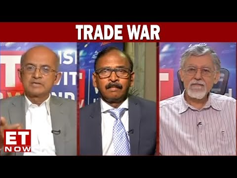 Trade War: New Treat To Global Economy? | India Development Debate