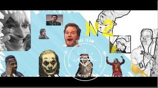 Лучшие приколы умора смешные животные класные видео хохот жиза юмор 2