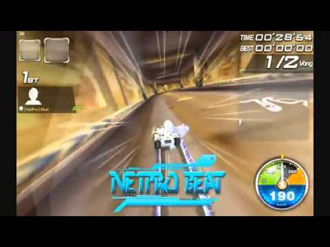 NetPro Beat - Cổ mộ Sahara