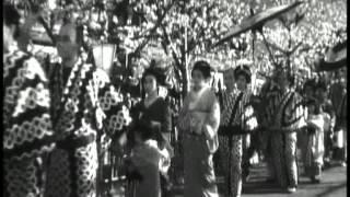 Utamaro de Mizoguchi