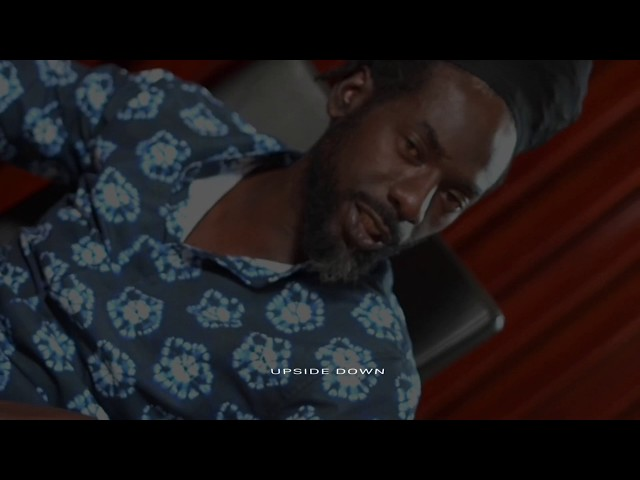 UPSIDE DOWN 2020 | Album Announcement | Buju Banton