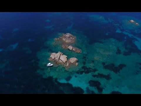 AMAZING SECRET TROPICAL PLACES IN ITALY: Tavolara, Budelli, Sardinia