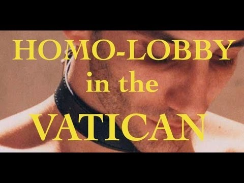 scandal brewing in the vatican youtube