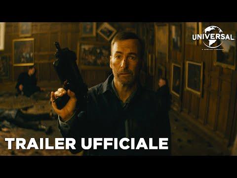IO SONO NESSUNO - Trailer italiano ufficiale