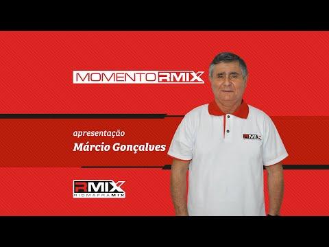 Momento RMix: Nelson Vidal assume o comando da Delegacia Regional de Mafra